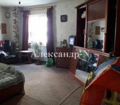 2-комнатная квартира (Сахарова/Заболотного Ак./Одиссей) - улица Сахарова/Заболотного Ак./Одиссей за 45 000 у.е.
