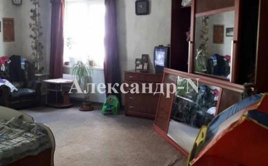 2-комнатная квартира (Сахарова/Заболотного Ак./Одиссей) - улица Сахарова/Заболотного Ак./Одиссей за