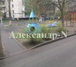 1-комнатная квартира (Николаевская дор./Красная) - улица Николаевская дор./Красная за 546 000 грн.
