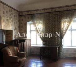 2-комнатная квартира (Преображенская/Жуковского) - улица Преображенская/Жуковского за 2 240 000 грн.