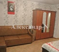 2-комнатная квартира (Николаевская дор./Лузановская) - улица Николаевская дор./Лузановская за 980 000 грн.