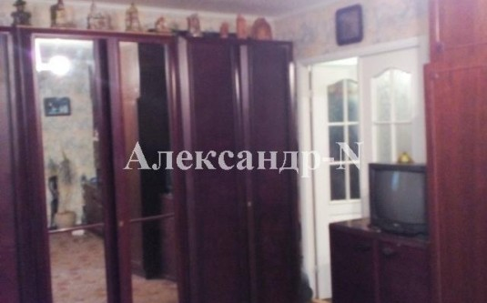 3-комнатная квартира (Десантный бул./Крымская) - улица Десантный бул./Крымская за