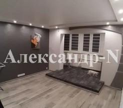 2-комнатная квартира (Днепропетр. дор./Заболотного Ак.) - улица Днепропетр. дор./Заболотного Ак. за 1 540 000 грн.