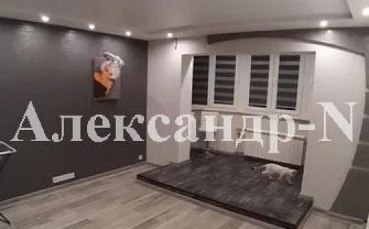 2-комнатная квартира (Днепропетр. дор./Заболотного Ак.) - улица Днепропетр. дор./Заболотного Ак. за