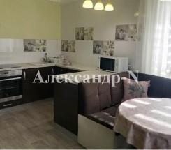 3-комнатная квартира (Крымская/Заболотного Ак.) - улица Крымская/Заболотного Ак. за 1 484 000 грн.