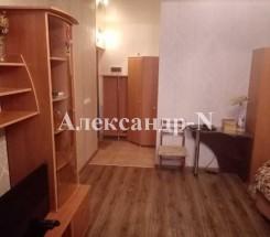 1-комнатная квартира (Бочарова Ген./Сахарова/Соларис) - улица Бочарова Ген./Сахарова/Соларис за 700 000 грн.
