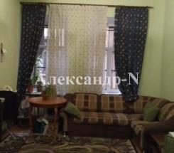 3-комнатная квартира (Ольгиевская/Пастера) - улица Ольгиевская/Пастера за 1 876 000 грн.