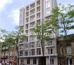 1-комнатная квартира (Колонтаевская/Серова/Смарт Холл) - улица Колонтаевская/Серова/Смарт Холл за 21 500 у.е.