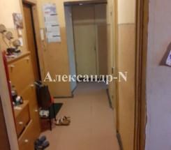 2-комнатная квартира (Добровольского пр./Затонского) - улица Добровольского пр./Затонского за 784 000 грн.