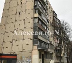 3-комнатная квартира (Добровольского пр./Затонского) - улица Добровольского пр./Затонского за 840 000 грн.