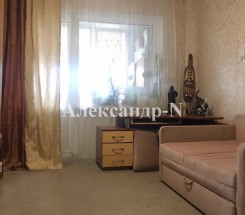 1-комнатная квартира (Высоцкого/Днепропетр. дор.) - улица Высоцкого/Днепропетр. дор. за 616 000 грн.