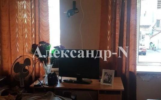 4-комнатная квартира (Греческая/Качинского) - улица Греческая/Качинского за