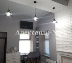 1-комнатная квартира (Большая Арнаутская/Ришельевская) - улица Большая Арнаутская/Ришельевская за 1 008 000 грн.