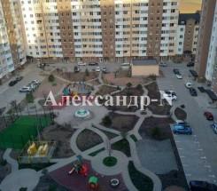 1-комнатная квартира (Сахарова/Высоцкого/Эко Соларис) - улица Сахарова/Высоцкого/Эко Соларис за 952 000 грн.