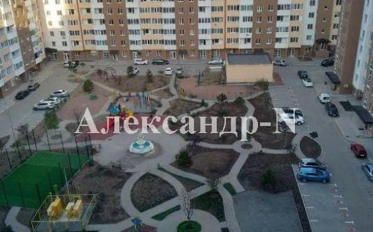 1-комнатная квартира (Сахарова/Высоцкого/Эко Соларис) - улица Сахарова/Высоцкого/Эко Соларис за