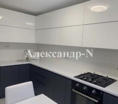 3-комнатная квартира (Балковская/Маловского) - улица Балковская/Маловского за 1 680 000 грн.