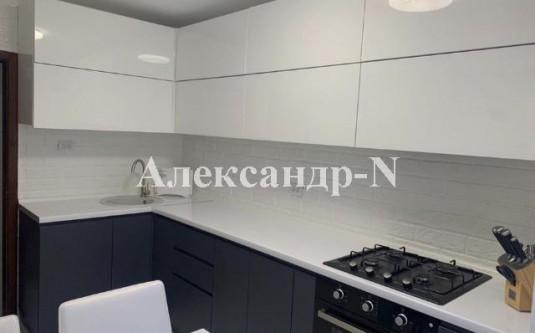 3-комнатная квартира (Балковская/Маловского) - улица Балковская/Маловского за