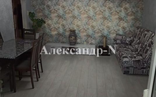 3-комнатная квартира (Добровольского пр./Заболотного Ак.) - улица Добровольского пр./Заболотного Ак. за