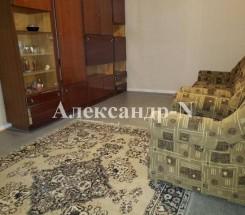 3-комнатная квартира (Нежинская/Торговая) - улица Нежинская/Торговая за 1 120 000 грн.