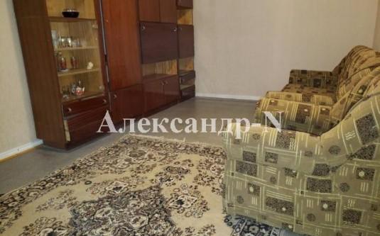 3-комнатная квартира (Нежинская/Торговая) - улица Нежинская/Торговая за