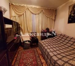 3-комнатная квартира (Марсельская/40 Лет Обороны Одессы) - улица Марсельская/40 Лет Обороны Одессы за 1 092 000 грн.
