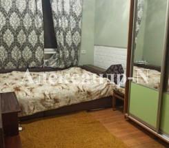 1-комнатная квартира (Известковый 3-Й пер./Известковая) - улица Известковый 3-Й пер./Известковая за 280 000 грн.