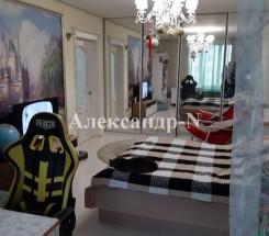 3-комнатная квартира (Сахарова/Заболотного Ак.) - улица Сахарова/Заболотного Ак. за 74 000 у.е.