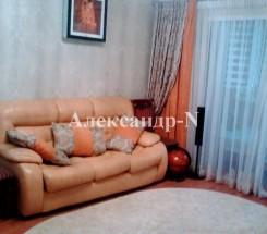 3-комнатная квартира (Добровольского пр./Кишиневская) - улица Добровольского пр./Кишиневская за 1 820 000 грн.