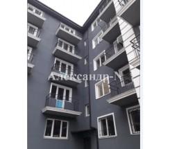 1-комнатная квартира (Картамышевская/Косвенная) - улица Картамышевская/Косвенная за 896 000 грн.