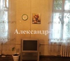 1-комнатная квартира (Греческая/Пушкинская) - улица Греческая/Пушкинская за 504 000 грн.