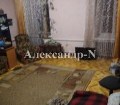2-комнатная квартира (Балковская/Краснослободская) - улица Балковская/Краснослободская за 588 000 грн.