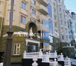 3-комнатная квартира (Миланская/Сахарова/Зеленый Мыс) - улица Миланская/Сахарова/Зеленый Мыс за 110 000 у.е.
