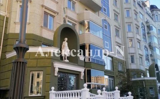 3-комнатная квартира (Миланская/Сахарова/Зеленый Мыс) - улица Миланская/Сахарова/Зеленый Мыс за