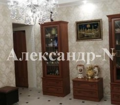 2-комнатная квартира (Средняя/Мясоедовская) - улица Средняя/Мясоедовская за 1 120 000 грн.