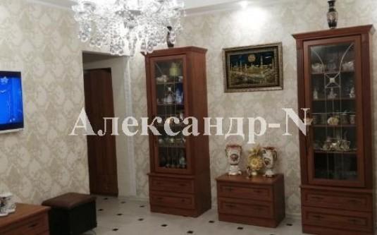 2-комнатная квартира (Средняя/Мясоедовская) - улица Средняя/Мясоедовская за