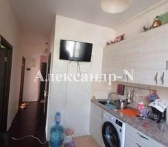 2-комнатная квартира (Известковый 3-Й пер./Известковая) - улица Известковый 3-Й пер./Известковая за 840 000 грн.
