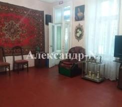 2-комнатная квартира (Кузнечная/Толстого Льва) - улица Кузнечная/Толстого Льва за 1 680 000 грн.
