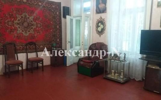 2-комнатная квартира (Кузнечная/Толстого Льва) - улица Кузнечная/Толстого Льва за
