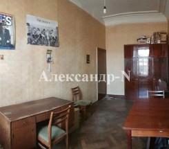 7-комнатная квартира (Тираспольская/Новосельского) - улица Тираспольская/Новосельского за 5 880 000 грн.