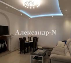 3-комнатная квартира (Греческая/Екатерининская) - улица Греческая/Екатерининская за 4 424 000 грн.