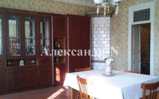 3-комнатная квартира (Ризовская/Градоначальницкая) - улица Ризовская/Градоначальницкая за