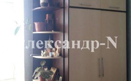 1-комнатная квартира (Градоначальницкая/Ризовская) - улица Градоначальницкая/Ризовская за