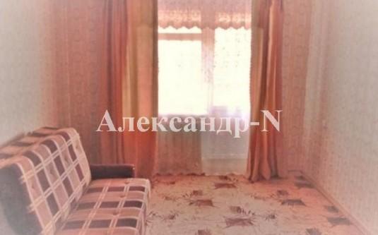 2-комнатная квартира (Бочарова Ген./Крымская) - улица Бочарова Ген./Крымская за