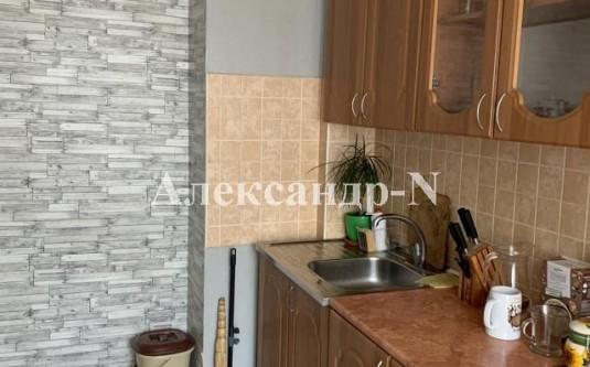 2-комнатная квартира (Сахарова/Бочарова Ген.) - улица Сахарова/Бочарова Ген. за