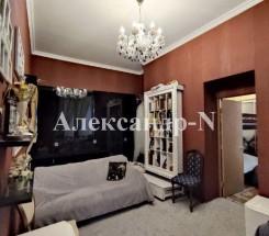 3-комнатная квартира (Коблевская/Соборная Пл.) - улица Коблевская/Соборная Пл. за 6 160 000 грн.