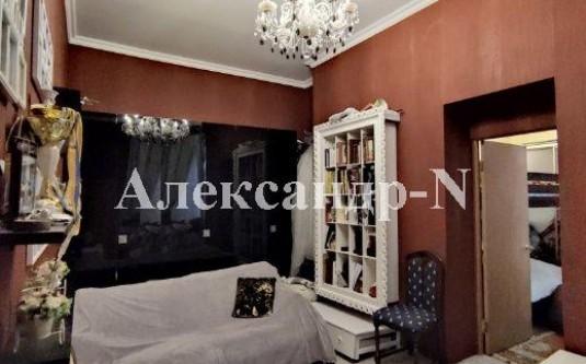 3-комнатная квартира (Коблевская/Соборная Пл.) - улица Коблевская/Соборная Пл. за