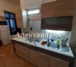 2-комнатная квартира (Княжеская/Конная) - улица Княжеская/Конная за 1 540 000 грн.