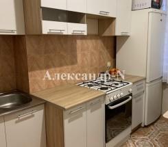 2-комнатная квартира (Затонского/Добровольского пр.) - улица Затонского/Добровольского пр. за 1 036 000 грн.