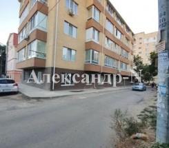 1-комнатная квартира (Воронежская/Жолио-Кюри) - улица Воронежская/Жолио-Кюри за 560 000 грн.