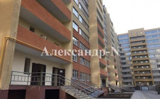 1-комнатная квартира (Сахарова/Заболотного Ак./Рахат-Лукум) - улица Сахарова/Заболотного Ак./Рахат-Лукум за
